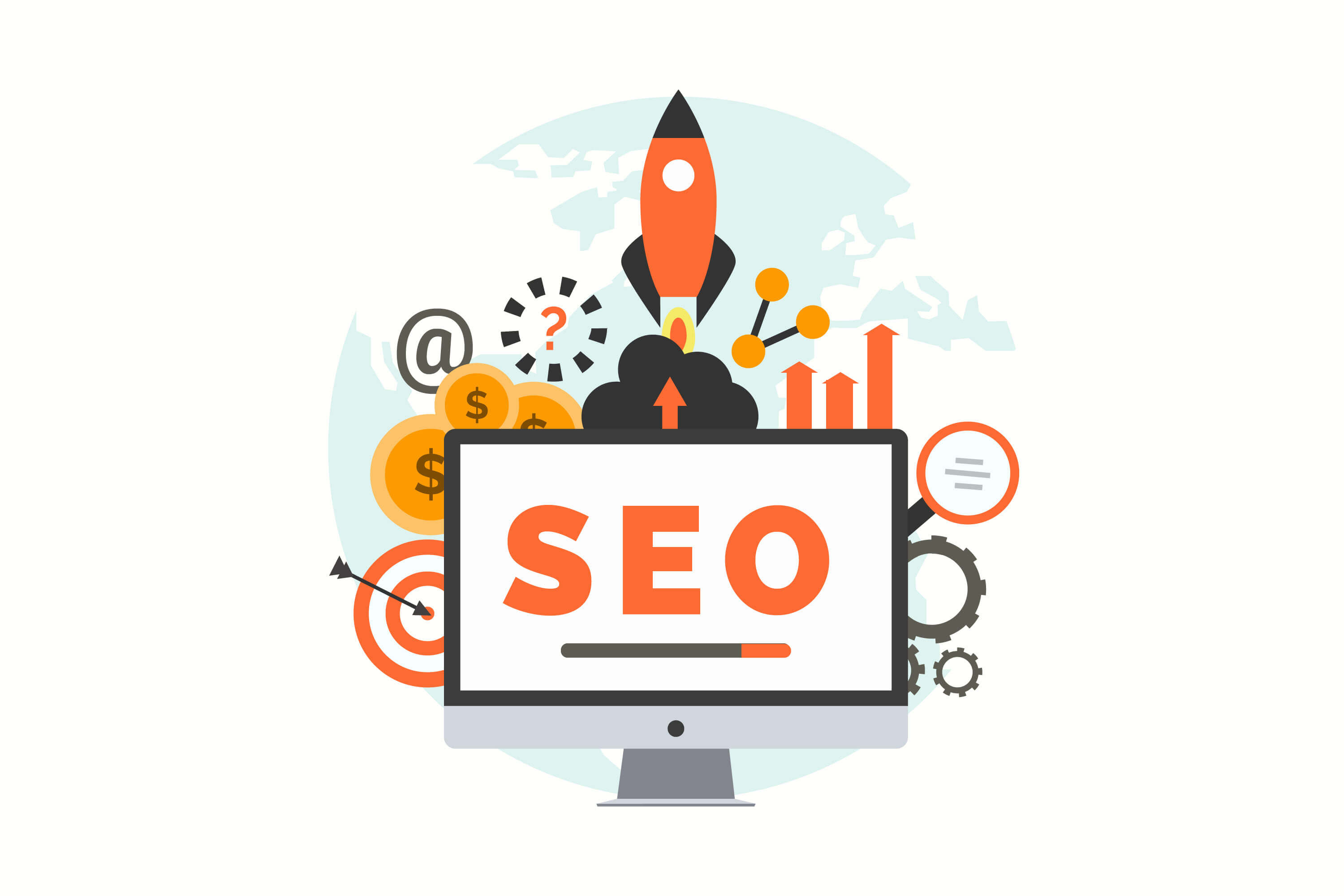 SEO In Vancouver